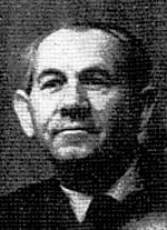 Friedrich Thümer