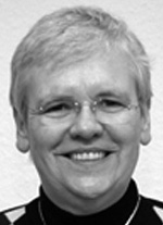 Marietta Schumacher
